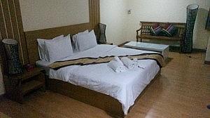 Superior Zimmer im King Royal Garden Inn in Bangkok