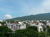 Hotelbewertung: Lotus Pang Suan Kaew Hotel