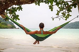 Entspannt Urlaub in Thailand machen