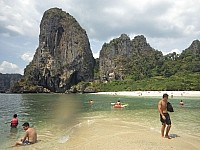 Meine Top 3 Reiseziele in Thailand