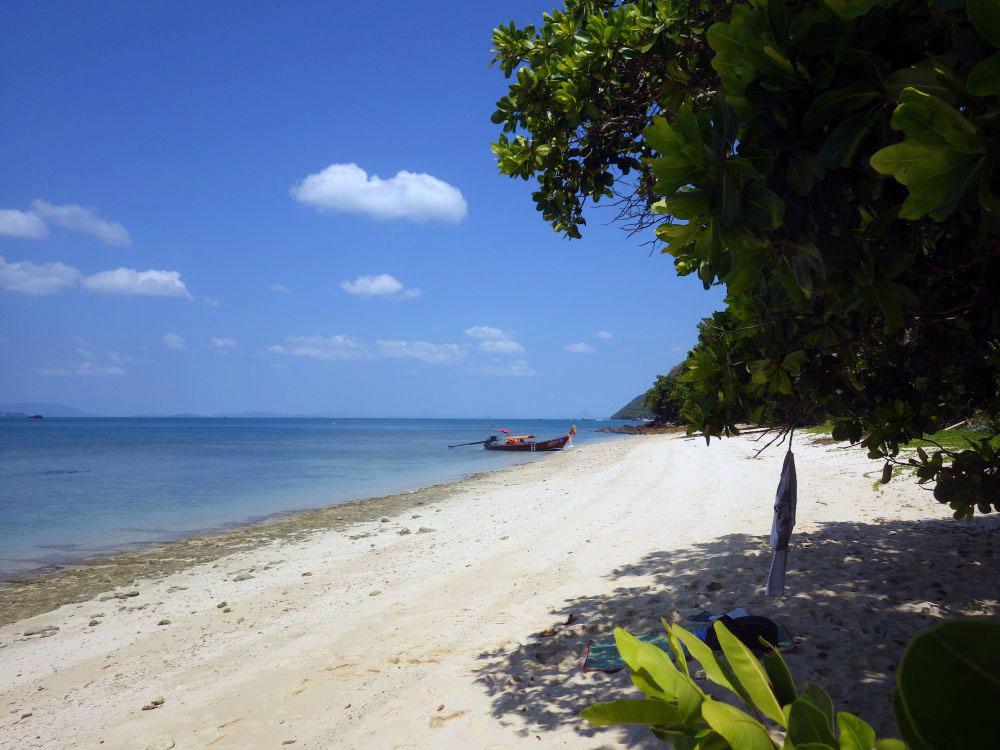 Koh Yao Yai: Ao Muong Beach