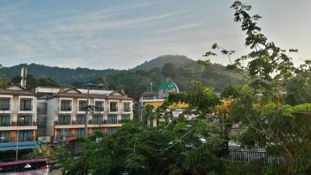 Umgebung von Ao Nang (Krabi)