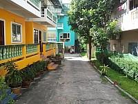 Hotelbewertung: Bella Tropicana Hotel
