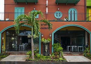 Casacool Hotel in Khao Lak