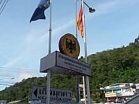 Schengenvisum (Besuchervisum) für Thais beantragen