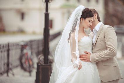 Heirat in Thailand