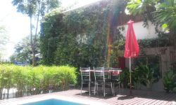 Hi Guesthouse Airport in Chiang Mai