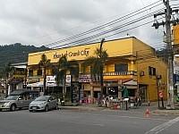 Hotelbewertung: Khao Lak Grand City Hotel