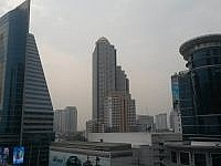 Hotelbewertung: King Royal Garden Inn Bangkok