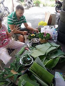 Loi Krathong 2015