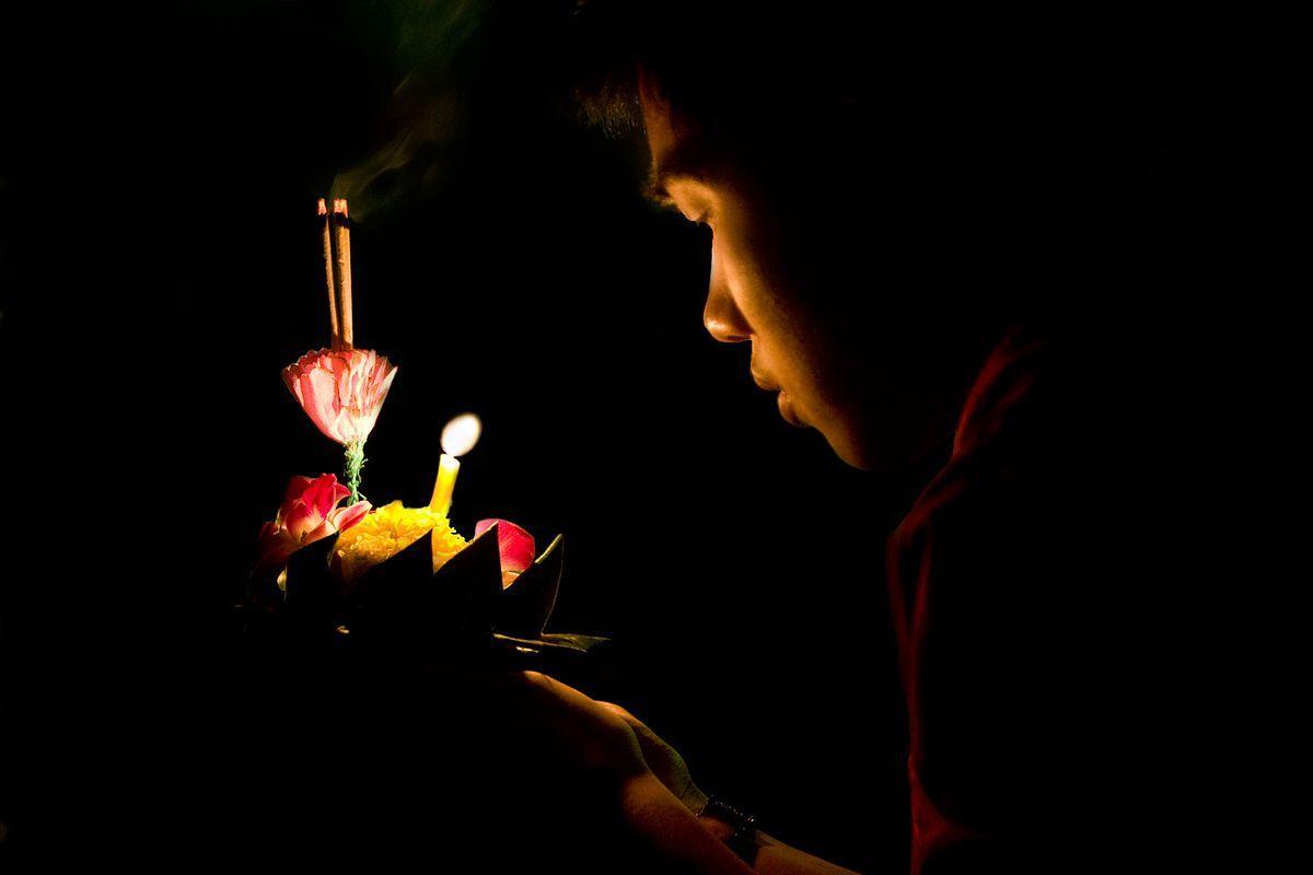 Loi Krathong: Das thailändische Lichterfest