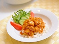 Rezept: Massaman Curry