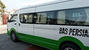 Minibus: Penang