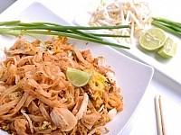 Rezept: Phad Thai