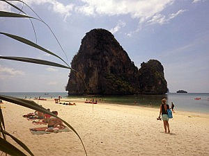 Am Pranang Beach (Ao Nang)