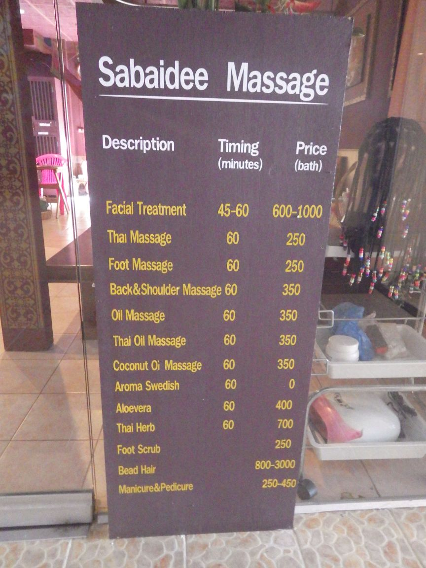 sextube sabaidee thai massage