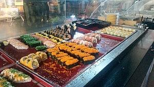 Shabushi Phuket Sushi Buffet