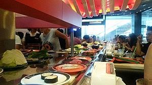 Shabushi - Japanisches Restaurant - in Phuket Town (Central Festival)