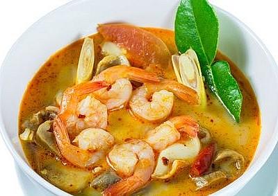 Thailändische Rezepte - Thailand Urlaub