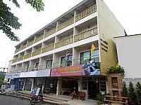 Hotelbewertung: The Verandah Hotel in Ao Nang