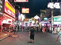 Oh mein Pattaya! – Im Tollhaus von Thailand